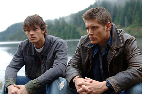 Supernatural - What a lovely afternoon